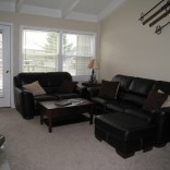 One Bedroom Unit that just right for a Family Getaway! 12F