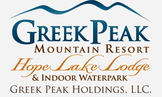 Greek Peak Resort Accommodations